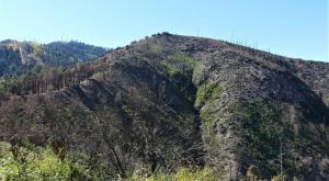 Mt Lemmon Fire_101520